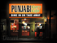 Punjabi Curry Cafe