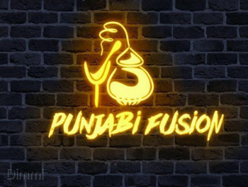 Punjabi Fusion Harris Park - Indian cuisine - image 1 of 6.