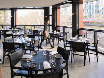 Pure South Southbank - Modern Australian cuisine - image 12 of 14.