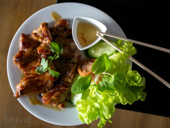 Quan Viet Cremorne - Asian  cuisine - image 1 of 4.