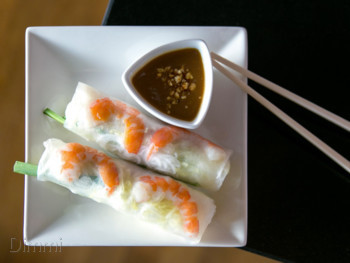 Quan Viet Cremorne - Asian  cuisine - image 2 of 4.