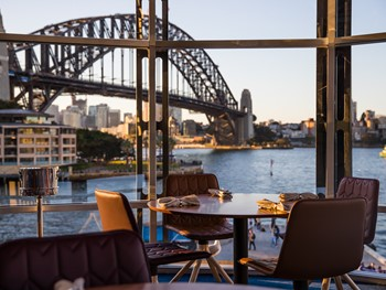 QUAY The Rocks - Modern Australian cuisine - image 2 of 9.