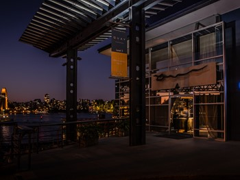 QUAY The Rocks - Modern Australian cuisine - image 9 of 9.