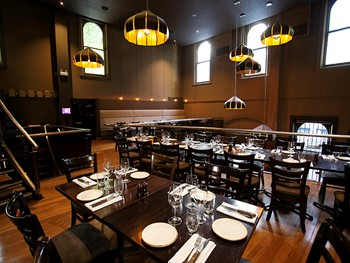 Rare Downtown (King St) Melbourne - Steak  cuisine - image 13 of 28.