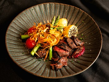 Rare Downtown (King St) Melbourne - Steak  cuisine - image 24 of 28.