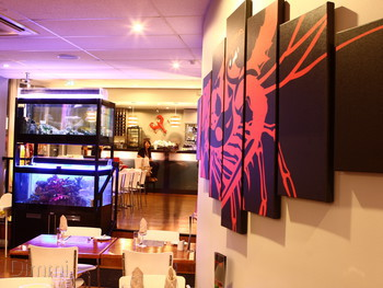 The Cray Belmont - Ribs and Grill cuisine - image 7 of 8.