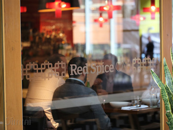 Red Spice QV Melbourne - Asian  cuisine - image 8 of 14.