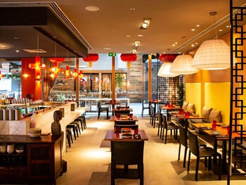 Red Spice QV Melbourne - Asian  cuisine - image 15 of 31.
