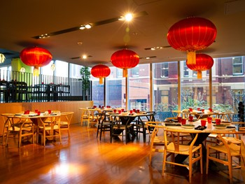 Red Spice QV Melbourne - Asian  cuisine - image 16 of 31.