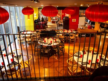 Red Spice QV Melbourne - Asian  cuisine - image 29 of 31.