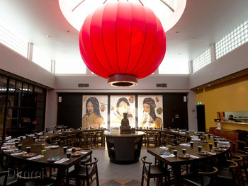 Red Spice Road Melbourne - South-East Asian   cuisine - image 1 of 15.