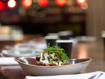 Red Spice Road Melbourne - South-East Asian   cuisine - image 2 of 30.