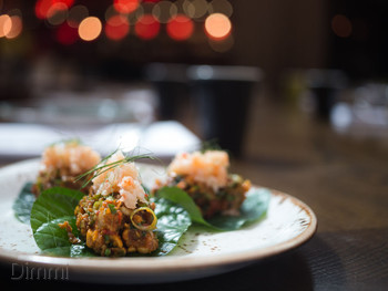 Red Spice Road Melbourne - South-East Asian   cuisine - image 5 of 15.