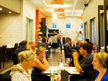 Relish on Addison Shellharbour - Modern Australian cuisine - image 1 of 8.