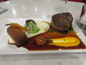 The Charles Restaurant & Events Launceston - Modern Australian cuisine - image 4 of 4.