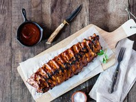 Ribs and Rumps Brisbane Fortitude Valley