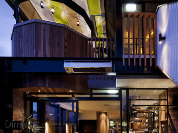 Richmond Club Hotel Richmond - Modern Australian cuisine - image 2 of 10.