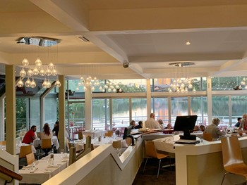 River Cafe Adelaide - Italian cuisine - image 2 of 5.