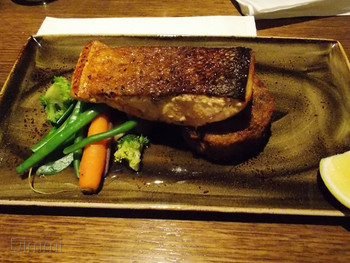 Roaring Grill North Hobart - Modern Australian cuisine - image 2 of 4.