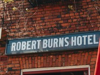 Robert Burns Hotel