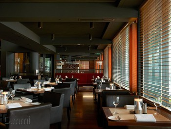 Rockpool Bar & Grill Southbank - Steak  cuisine - image 4 of 9.