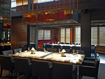 Rockpool Bar & Grill Southbank - Steak  cuisine - image 1 of 9.