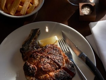 Rockpool Bar & Grill Southbank - Steak  cuisine - image 7 of 9.