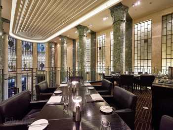 Rockpool Bar & Grill Sydney - Steak  cuisine - image 1 of 9.