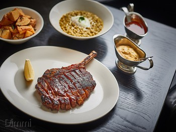 Rockpool Bar & Grill Burswood - Steak  cuisine - image 4 of 6.