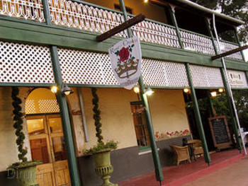 Rose and Crown Guildford - Modern Australian cuisine - image 2 of 6.