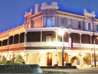 Rose Hotel, Bunbury