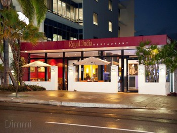 Royal India Restaurant West Perth - Indian cuisine - image 7 of 8.