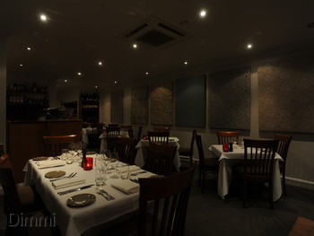 Rubicon Griffith - European cuisine - image 9 of 17.