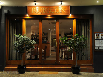 Rubicon Griffith - European cuisine - image 10 of 17.