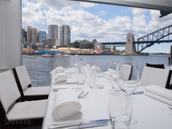 Sails on Lavender Bay McMahons Point - Modern Australian cuisine - image 4 of 31.