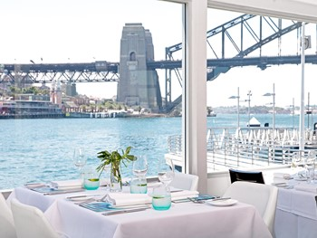 Sails on Lavender Bay McMahons Point - Modern Australian cuisine - image 16 of 31.