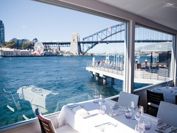Sails on Lavender Bay McMahons Point - Modern Australian cuisine - image 20 of 31.