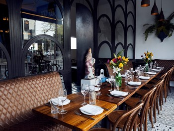 Saint Urban Richmond - Modern Australian cuisine - image 7 of 26.