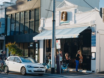 Saint Urban Richmond - Modern Australian cuisine - image 17 of 26.