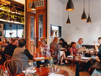 Saint Urban Richmond - Modern Australian cuisine - image 21 of 26.