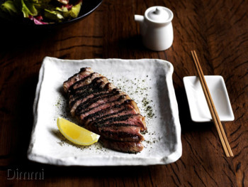 Saké Flinders Lane Melbourne - Japanese cuisine - image 1 of 28.
