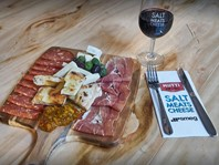 Salt Meats Cheese Surfers Paradise