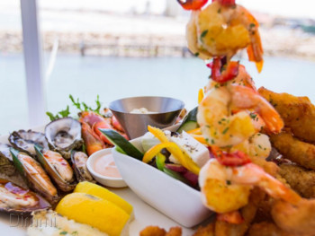 Sammy's on the Marina Glenelg - Seafood cuisine - image 6 of 6.