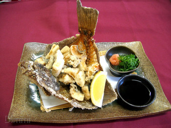 Sapporo Crows Nest - Japanese cuisine - image 7 of 13.