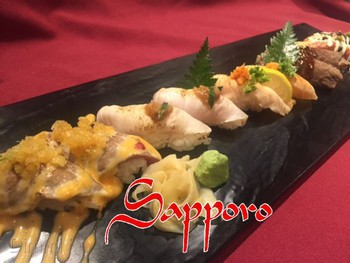 Sapporo Crows Nest - Japanese cuisine - image 8 of 13.