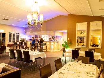 Seasons on Ruthven Restaurant and Wine Bar Toowoomba - Modern Australian cuisine - image 9 of 21.