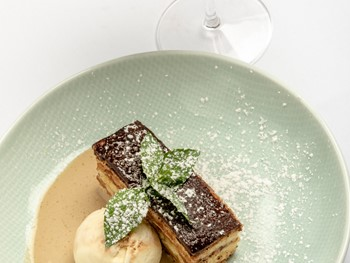 Seasons on Ruthven Restaurant and Wine Bar Toowoomba - Modern Australian cuisine - image 18 of 21.