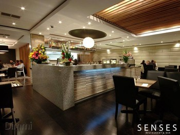 Senses Restaurant & Bar Templestowe