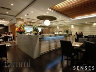 Senses Restaurant & Bar
