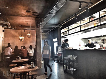 Seoul Project Sydney - Korean cuisine - image 1 of 7.